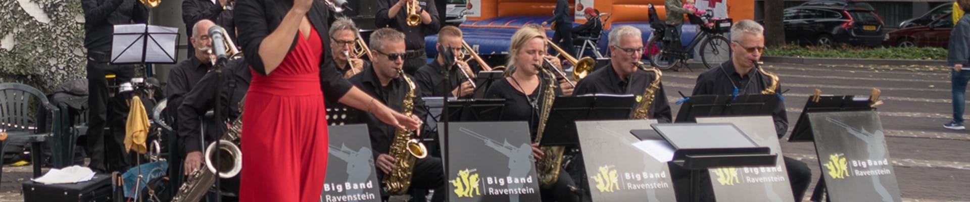 BIG BAND RAVENSTEIN